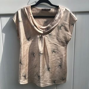 The Limited Printed Blouse